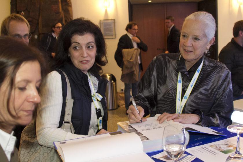 Internationale Radiologentagung in Frankfurt am Main